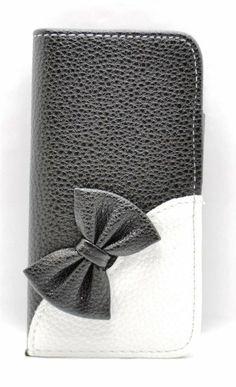 Samsung Galaxy S3 Mini Case - Fashionable Black: Amazon.co.uk: Electronics
