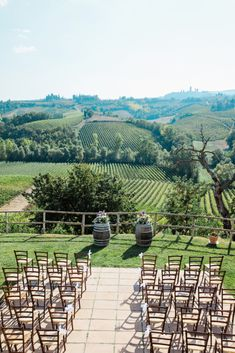 Vineyard Wedding by White Rabbit Photo Boutique