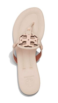 dcb2e7774 Tory Burch Miller Sandal Beautiful Sandals