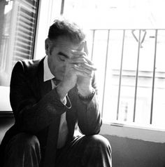 #Morrissey  Photography by Bryan Adams