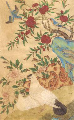 korean-paintings-flowers-and-birds-13-ananzon.jpg (500×813)