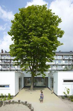 Gallery of Hestia / NEXT Architects - 15