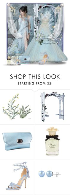 """Something Old & Something New!"" by jewelsinthecrown ❤ liked on Polyvore featuring DutchCrafters, Miadora, Dolce&Gabbana and Dorothy Perkins"
