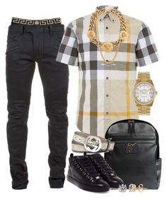 Tomboy Fashion, Look Fashion, Mens Fashion, Fashion Outfits, Dope Outfits For Guys, Swag Outfits Men, Hype Clothing, Mens Clothing Styles, Kenza Farah