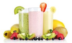 3 Healthy Easy Smoothie Recipes In 3 Minutes- three easy and healthy smoothie recipes. easy healthy smoothie recipes - easy and healthy green smoothie recipe Fruit Smoothies, Healthy Smoothies, Healthy Snacks, Smoothie Diet, Mint Smoothie, Healthy Breakfasts, Fruit Juice, Best Meal Replacement Shakes, 17 Day Diet