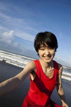 @Misty Schroeder Gravure - No.347 - Yuko Shimizu (63) - WPB-net 140 - Ayame Gouriki 剛力彩芽 (94).jpg - Minus