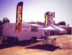 BBQ Rush 2125 S Craycroft Rd #Tucson #Arizona #FoodStand