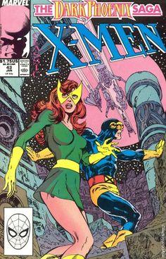 La Chica Maravillosa, la pelirroja oficial de Marvel.