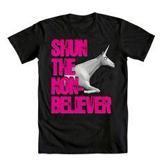 Welovefine:Non Believer