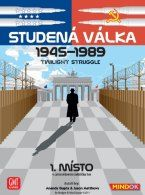 Studená válka 1945 - 1989 - obrázek