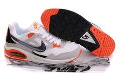 Femme Chaussures Nike Air max 2012 001 [AIR MAX 87 F0305] - €73.99 : PAS CHER NIKE CHAUSSURES EN FRANCE!