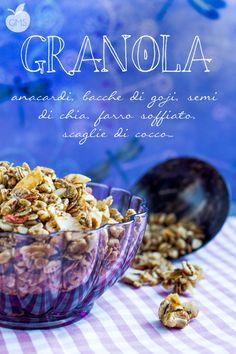 +granola-centrale