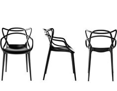 Masters Chair. Kartell