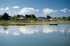 Golfe du Morbihan, Mégalithes - Séjour adapté en Bretagne - Personnes handicapées - Handitourisme Bretagne