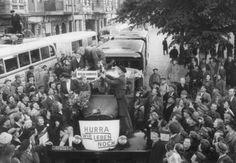 The Berlin Airlift Pictures | Berlin Blockade