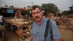 Togo voodoo market