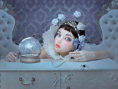 Natalie Shau's surrealism photo-manipulation tutorial | Wacom