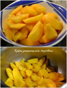 Cantaloupe, Carrots, Recipies, Fruit, Vegetables, Cooking, Food, Recipes, Kitchen