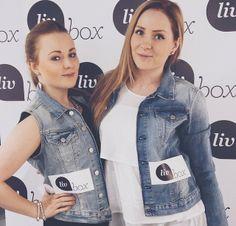 LivBox Loves JC -stailauskisan voittajamimmit!
