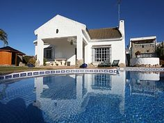 Villa in Zahora, saltwater pool, private Spa & A. 700 m. From the beach - Barbate Stone Bath, Outdoor Stone, Plunge Pool, Luxury Holidays, Salt And Water, Villa, Spa, Swimming Pools, Mansions