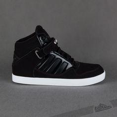 adidas AR 2.0 CBlack/CBlack - Footshop