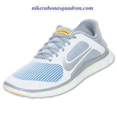 Nike Free 4.0 V3 Homme Dep Bleu