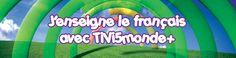 TV5MONDE : Enseigner le français langue précoce avec TiVi5monde+