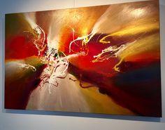 Painting by Dan Bunea
