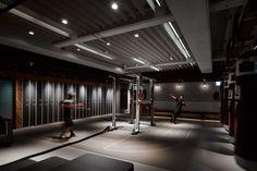 Boxing+ Wellness Center by MW Design, Taipei – Taiwan » Retail Design Blog