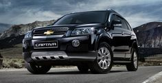 2018 Chevrolet Captiva Sport Review And Price