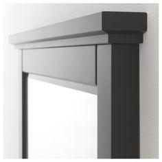 SOKNEDAL Oglindă 70x190 cm negru