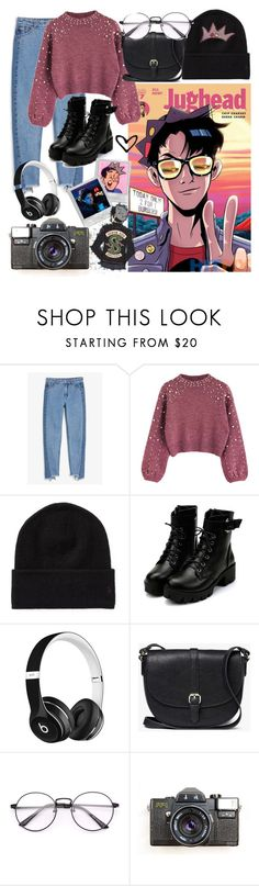 """""""Inspired by Jughead Jones 