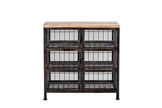 Industrial Shelving, Wire Shelving, Industrial Chic, Industrial Design, Kitchen Industrial, Shelves, Home Lockers, Leather Stool, Sideboard Cabinet