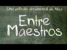 Una película documental basada en el libro 'Veintitres maestros, de corazón - un salto cuántico en la enseñanza', escrito por Carlos González.