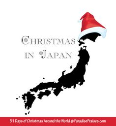 Christmas in Japan is an interesting mix of western holidays, and it may surprise you what they typically eat on Christmas Day.