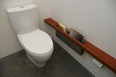 shoup residence + office compound - contemporary - bathroom - san francisco - by building Lab, inc.