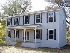 TR 1600 20x44 two story  by TUFF SHED Storage Buildings & Garages, via Flickr