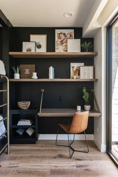 5 Clever Home School Study SpacesBECKI OWENS