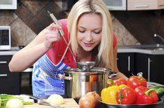 Las 5 mejores recetas para personas con deficiencia de hierro