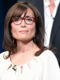 My Favorite Glasses That Aren't Black: Sarah Aubrey