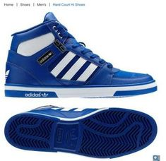 New sneakers mens adidas high tops Ideas Sneakers Mode, New Sneakers, Girls Sneakers, Sneakers Fashion, Fashion Shoes, Adidas Sneakers, Fashion Fashion, Adidas High Tops, Adidas Shoes Women