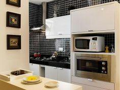Cozinha em PB3