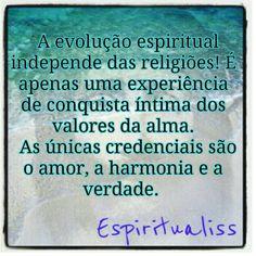 #mensagem #espiritualismo #espiritualidade (em Mooca)