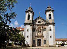 Capela de Nossa Senhora da Penha de França, Quinta da Vista Alegre, Portugal