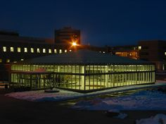 Harold Lee Library   Ranked one of the top libraries in the country   Brigham Young University   Provo, Utah