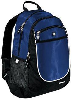 OGIO® - Carbon Pack  $29/ea