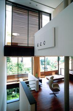 Alexander Brenner Architects   # Pinterest++ for iPad #