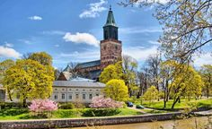 Helsinki, Cities In Finland, The Big Year, May Bay, Parc National, Air France, Auras, Old City, Travel Advice