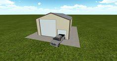 Dream 3D #steel #building #architecture via @themuellerinc http://ift.tt/1RNCHkn #virtual #construction #design