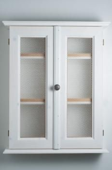LÄÄKEKAAPPI A Handmade Home, Home Textile, Bathroom Medicine Cabinet, Lockers, Locker Storage, Furniture, Home Decor, Decoration Home, Room Decor